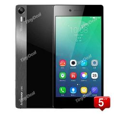 "LENOVO VIBE SHOT 5\"" FHD MSM8939 Octa-core 64-bit Android 5.0 4G LTE Phone 16MP CAM 3GB RAM 32GB ROM Gorilla Glass 3 P086-VBSHOT"