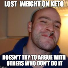 Have you become a keto nazi? For more #keto tips & recipes: http://www.ketogeniclab.com #ketogenic #lchf #ketosis #lowcarb #ketogenicdiet