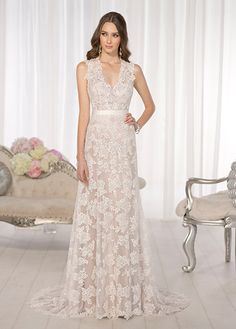 Essense of Australia wedding dresses available in the Leeds area from Limelight Occasions