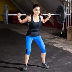 How to Do Squats: 6 Ways You're Squatting Wrong