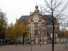 Noorderkerk, Jordaan Amsterdam