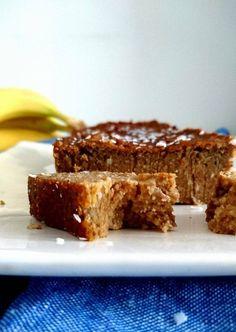 Fondant Banane et Patate douce - low Carb Diet Plan- Paleo Diet Plan Vegan Dessert Recipes, Super Healthy Recipes, No Bake Desserts, Raw Food Recipes, Baking Recipes, Cake Recipes, Baking Desserts, Fondant, Sin Gluten