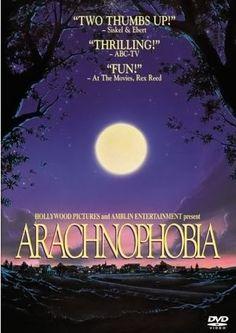 1990s movies   permalink arachnophobia 1990 arachnophobia 1990