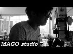 자꾸만 자꾸만 in 카페마고 (Cafe Mago) - YouTube