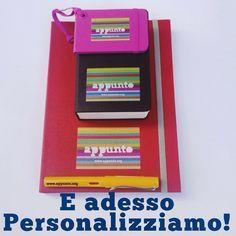 E adesso personalizziamo!!  #pantone #notebook #diaries #Moleskine #nava #navadesign #Lamy #agenda #taccuino #custom #personalizza  www.appunto.org