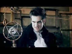 Panic!  At The-Disco The Ballad Of Mona Lisa (OFIVIAL VIDEO)  I LOVE THIS SONG SO MUCH!!!!