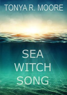 New Book Listed -  Sea Witch Song