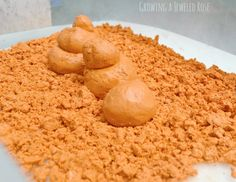 Pumpkin Moon Sand Recipe from Growing a Jeweled Rose- amazing Fall activity for kids Diy Moon Sand, Autumn Activities For Kids, Group Activities, Preschool Activities, Slime Recipe, Play Recipe, Recipe 4, Pumpkin Moon, Chemistry