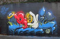 Some works by Boogie SML, from Basel (Switzerland). Graffiti Art, Graffiti Games, Graffiti Piece, Graffiti Drawing, Graffiti Lettering, Street Art Graffiti, Lettering Design, Wild Style, Trap Art