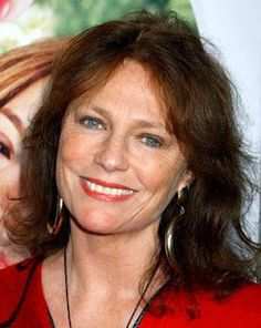 "Jacqueline Bisset, age 67  ""I haven't had Botox, I haven't had any of those things or plastic surgery.  I believe in thinking clearly. I believe in personal integrity. I believe in not having nasty stuff on your mind, which pollutes your system and your face. … You think [nasty] things, you just end up looking mean."""