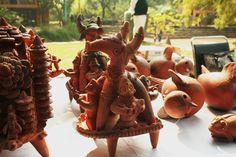 Orissa Terracotta Pottery