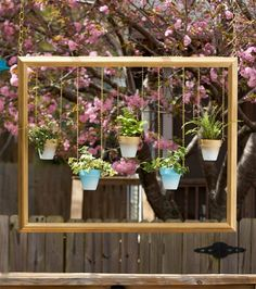 12 Excellent DIY Hanging Planter Ideas For Indoors And Outdoors