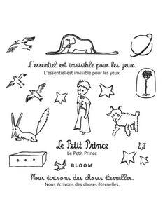 Découvrez la collection de Bloom tatouages éphémères : Bird, Wild, Happiness, Moon, Summer ou bien Snowflakes...
