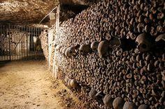 84184332 catacombes de Paris