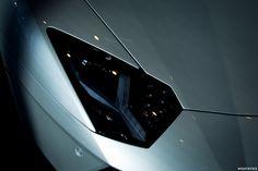 Lamborghini Aventador by hsufotos on Flickr.