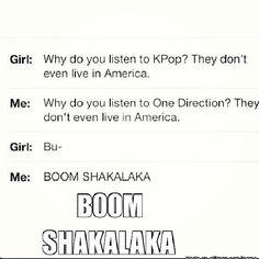 Boom Shakalaka