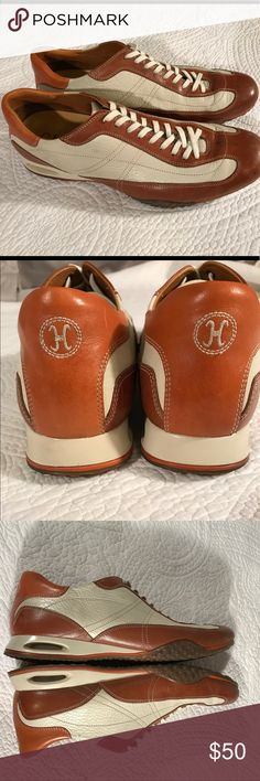 COLE HAAN Nike AIR men's shoes Leather cole haan men's shoes. Size 10.5 good condition. Cole Haan Shoes Athletic Shoes