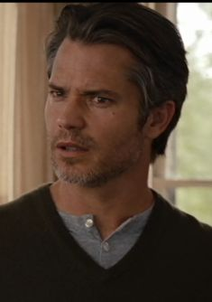 I am number four - timothy olyphant ♡♡♡♡