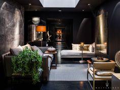 Wolterinck Showroom & Store Onze showroom, met de Figilio XL van VERDEN by Wolterinck