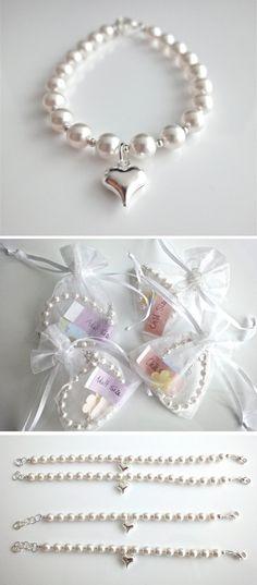 Beautiful Etsy wedding jewellery