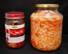Kimchi 101, Two Recipes for Korean Fermented Cabbage | NeoHomesteading