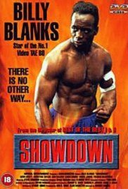 Showdown Billy Blanks Full Movie. Ken has just moved from Kansas with his mother. He talks to a girl named Julie, not knowing that her boyfriend Tom is very possessive of her. Tom is learning karate from Lee, a sensei whose...