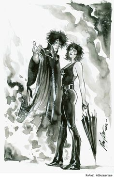 Best Art Ever (This Week) - Halloween 2012 - ComicsAlliance | Comic book culture, news, humor, commentary, and reviews