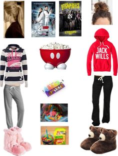 """Lazy day with your BFF!"" by lea-belanger ❤ liked on Polyvore"