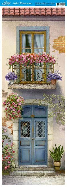 Janelas e portas - Hotel Room Ideas Graffiti Kunst, Decoupage, Windows And Doors, Painting Inspiration, Watercolor Paintings, Art Drawings, Canvas Art, Illustrations, Artwork