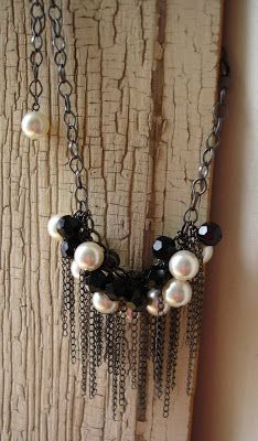 The Impatient Crafter : Free Jewelry Project #2 from Bead Chic by Margot Potter