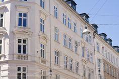 Jægersborggade Copenhagen © Birgitte Brøndsted