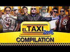 EL TAXI 2016 - REGGAETON MEGA MIX ► 15 HITS REGGAETON - DEMBOW - URBANO - ZUMBA FITNESS - PITBULL - YouTube