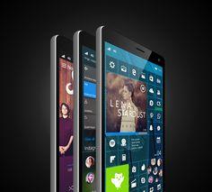 windows 10 for mobile