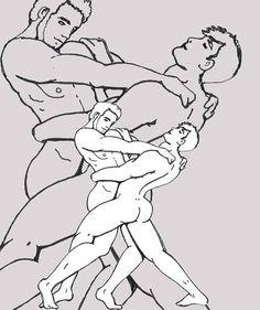 #AvresDesign #Art #illustration #Gay #GayArt