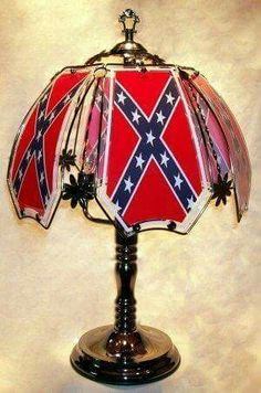 Confederate Floor Lamps, 132 Best My Redneck Side images Southern pride, Rebel