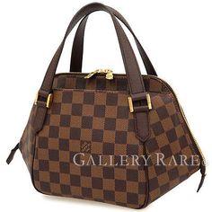 Authentic-Louis-Vuitton-Handbag-Damier-Ebene-Belem-PM-N51173-Purse-GR-1878653