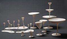 Human porcelaine