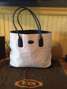 Tod's Tote Bag $295