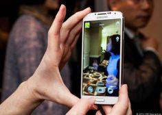"""ฟังก์ชันและคุณสมบัติขั้นเทพ """"Samsung Galaxy S 4″ เพื่อชีวิตที่ดีขึ้น"""