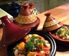 tajine – Food for Good Vibes Couscous, Tajin Recipes, Arabian Food, Vegetarian Recipes, Healthy Recipes, Good Food, Yummy Food, Curry Dishes, Exotic Food