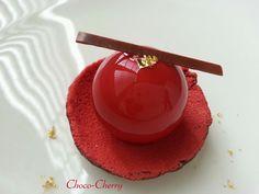 I Dolci di Pinella: Rosso come il colore del cuore...