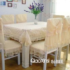Find More Information about Quality ! table cloth chair cover cushion dining table cloth tablecloth lace cloth set,High Quality table cloth set,China lace table cloth Suppliers, Cheap lace cloth from Queen King Bedding Set  on Aliexpress.com