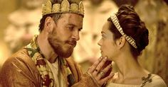 'Macbeth' Trailer Starring Michael Fassbender & Marion Cotillard -- Michael Fassbender stars as the title character in the first trailer for director Justin Kurzel's adaptation of Shakespeare's 'Macbeth'. -- http://movieweb.com/macbeth-movie-2015-trailer-michael-fassbender-marion-cotillard/