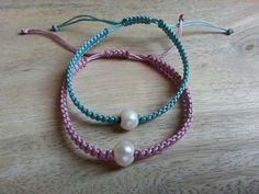 Pearl & colour