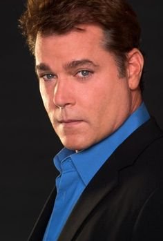 Ray Liotta.. Goodfellas.  Intense, and hey not so bad lookin' either!!!