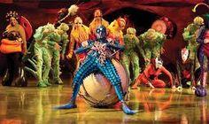 cirque du soleil photos - Google Search