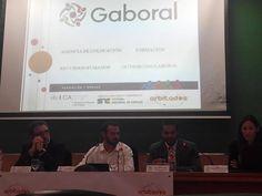 Jornadas Orientación Profesional Facultad Ciencias del Trabajo Universidad de Cádiz Grado Relaciones Laborales y Recursos Humanos