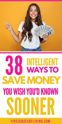 Are you looking for creative ways to save money? Saving money is easy when you know the right tips and tricks to make it happen. The ideas right here will help you to be a saving money pro. Best Money Saving Tips, Money Saving Meals, Money Saving Challenge, Save Money On Groceries, Ways To Save Money, Money Tips, How To Make Money, Money Hacks, Frugal Living Tips