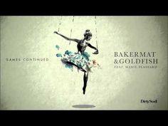 Bakermat & Goldfish feat. Marie Plassard - Games Continued - YouTube