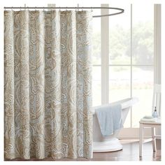 Dierdre Shower Curtains : Target